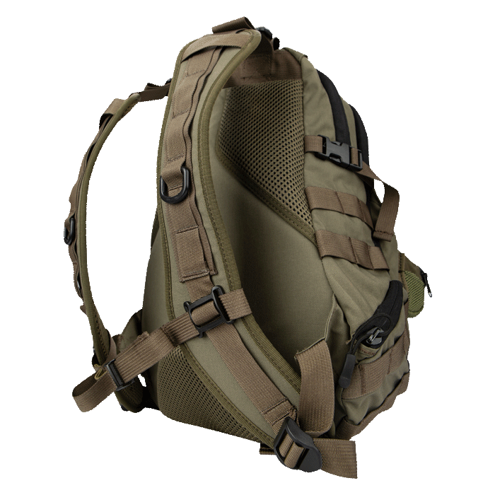 NS Defender Backpack