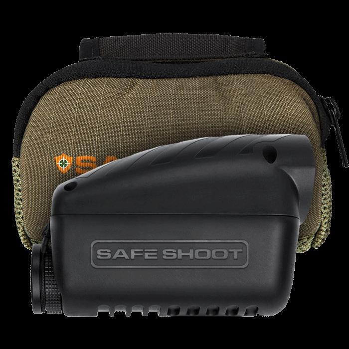 Non-Shooter Defender Device