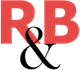 R and B