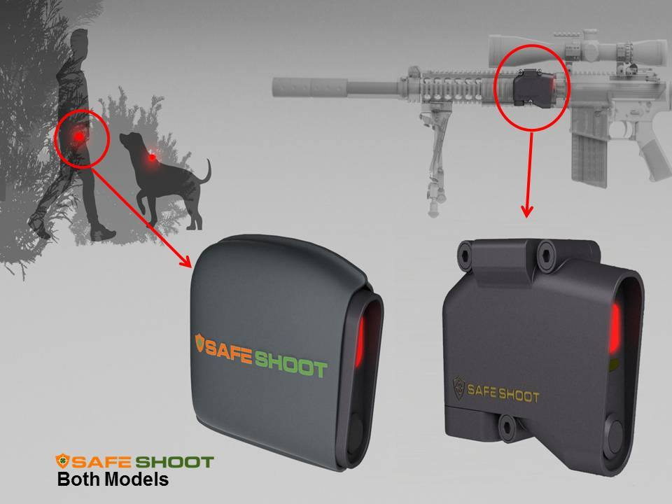 SafeShoot Devices Diagram