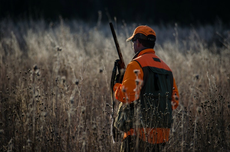 Hunting accident puts bullet in county leader's leg - SafeShoot